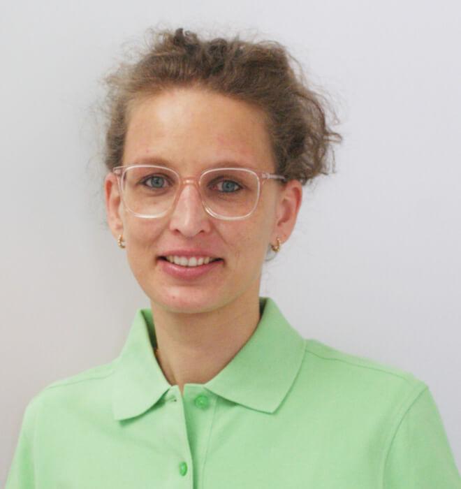 Sarah Moor